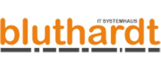 Bluthardt - IT Systemhaus - WebDesign